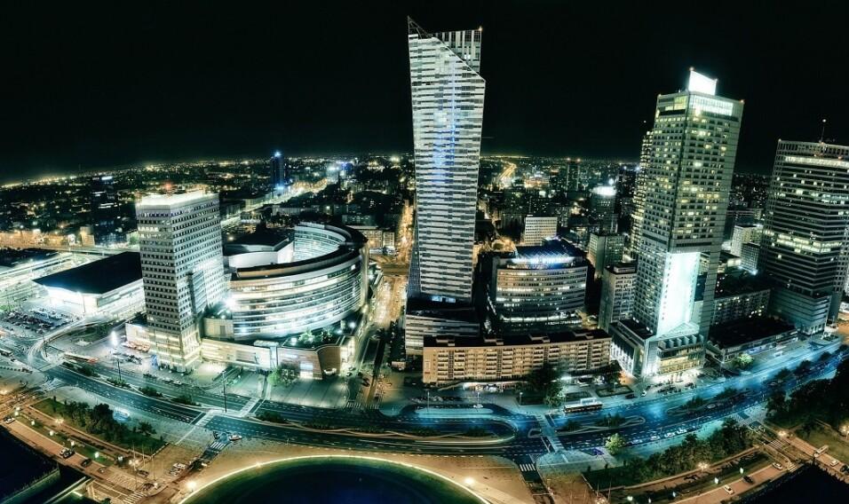Nocleg w centrum Warszawy – jak wybrać apartament na wynajem?