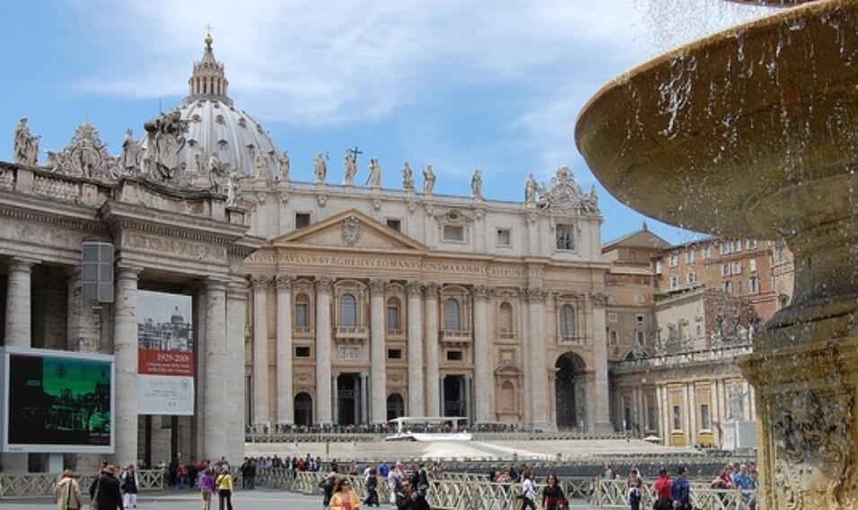 W Watykanie zapłacimy tylko gotówką