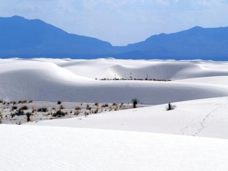 8 niezwykłych pustyń