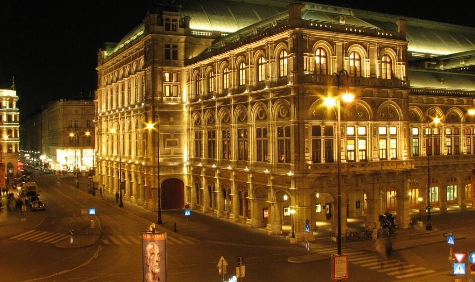 7 miast w Europie związanych z największymi kompozytorami świata