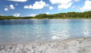 Wielka Wyspa Piaszczysta