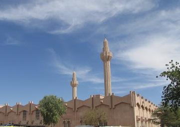 Wielki Meczet w Ndżamenie