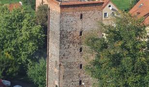 Wieża wodociągowa we Fromborku