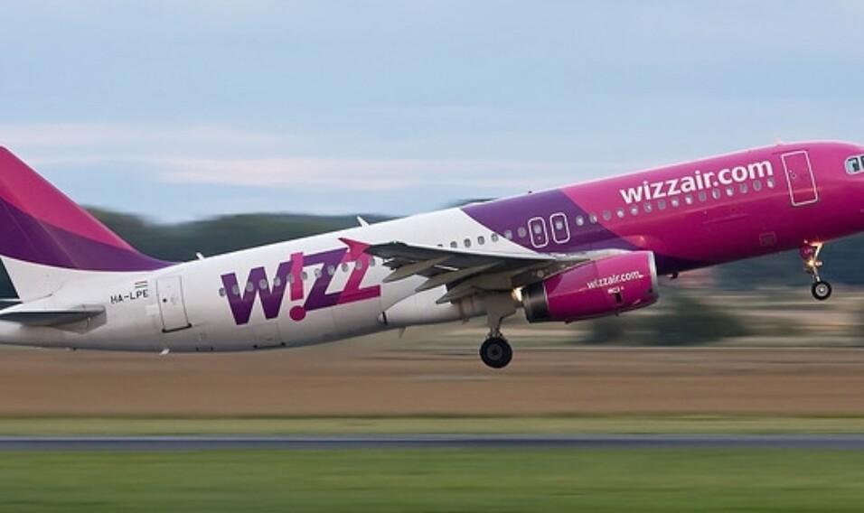 Z Warszawy do Gruzji WizzAirem