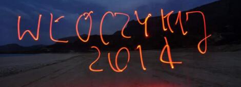 8. Gryfiński Festiwal Miejsc i Podróży Włóczykij 2014