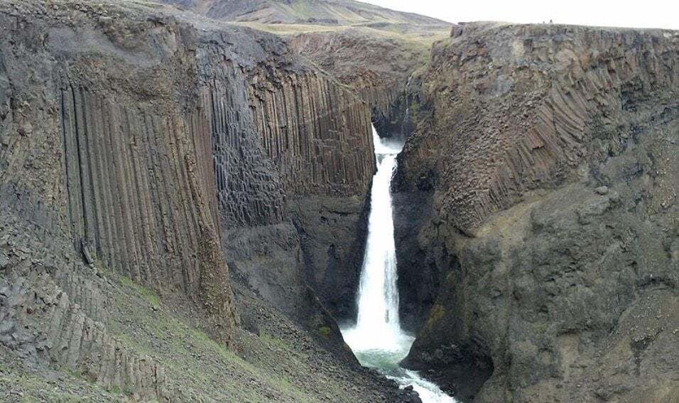 13 spektakularnych formacji bazaltowych