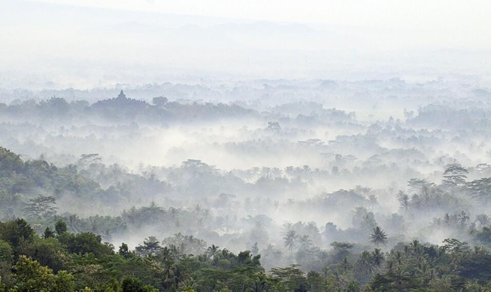 27 najpiękniejszych widoków świata