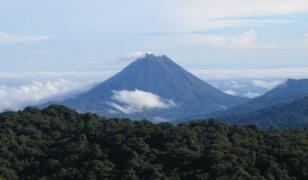 Arenal (wulkan)