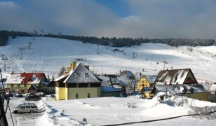 Zieleniec (dzielnica Dusznik-Zdroju)