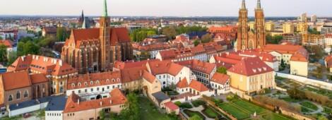 Wycieczka po Wrocławiu, czyli gdzie warto się udać podróżując po stolicy Dolnego Śląska