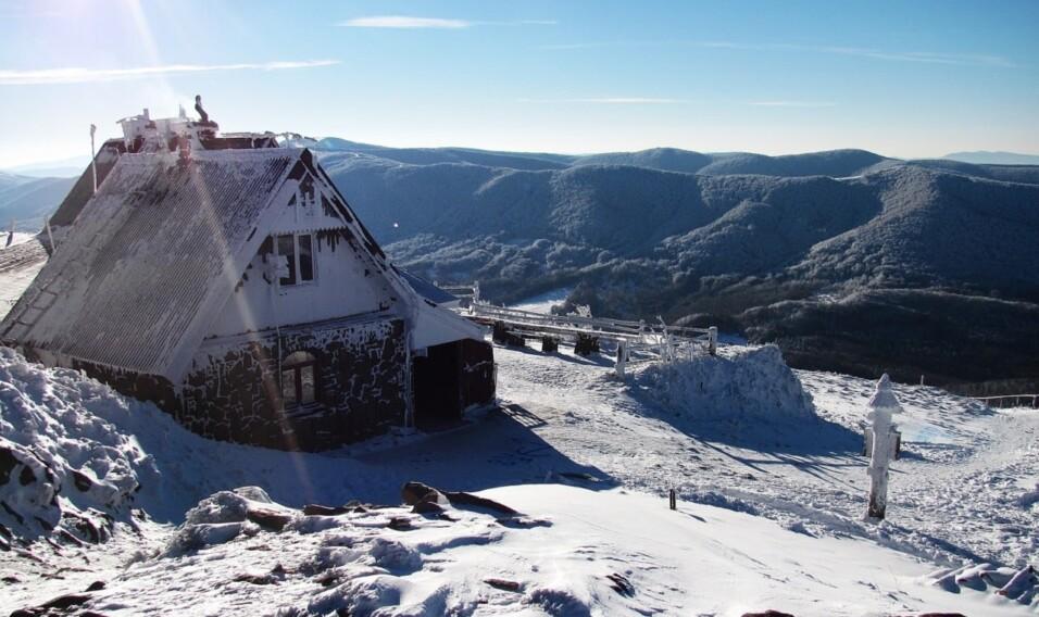 Wypoczynek w górach, czyli pomysły na wyjazd