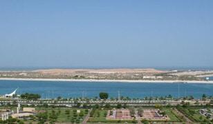 Wyspa Al Lulu