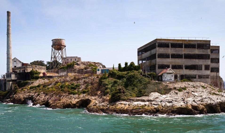 11 miejsc, które warto zobaczyć w San Francisco