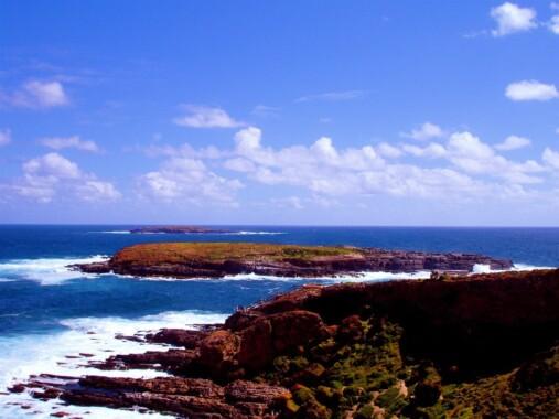 Wyspa Kangura