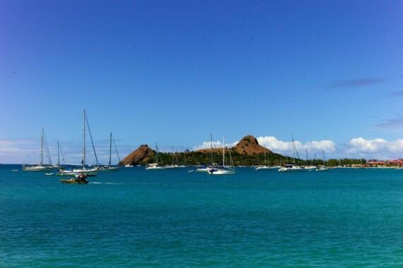 Wyspa Pigeon