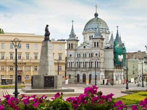 4 powody, żeby zamieszkać w Łodzi