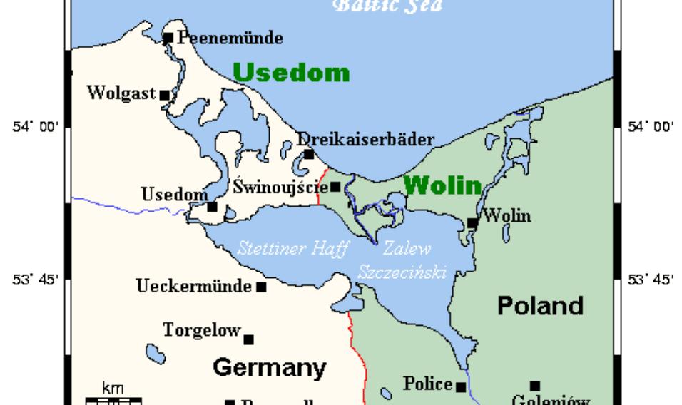 Zalew Szczeciński
