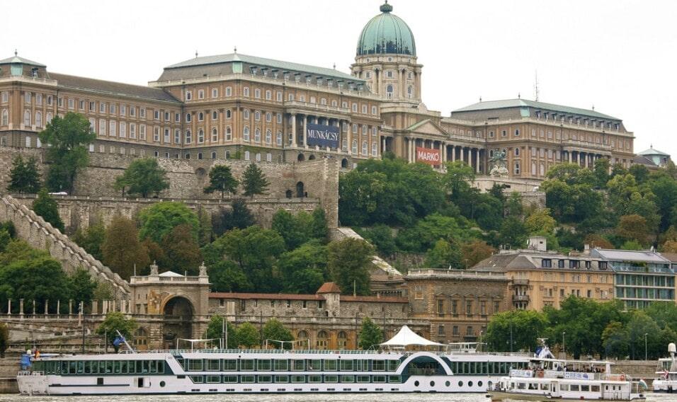 11 miejsc, które powinieneś odwiedzić w trakcie pobytu w Budapeszcie