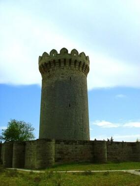 Zamek Mardakan