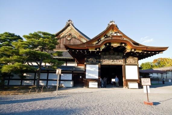 Zamek Nijō - opis, cennik, zwiedzanie - info turystyczne | Travelin