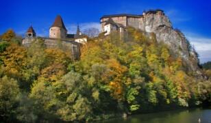 10 najwspanialszych zamków Słowacji