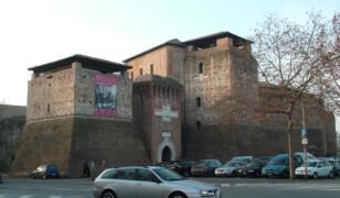 Zamek Sismondo
