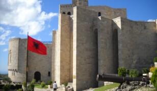 Dookoła Bałkanów (cz. 3) – Albania