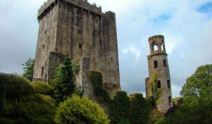 Zamek w Blarney