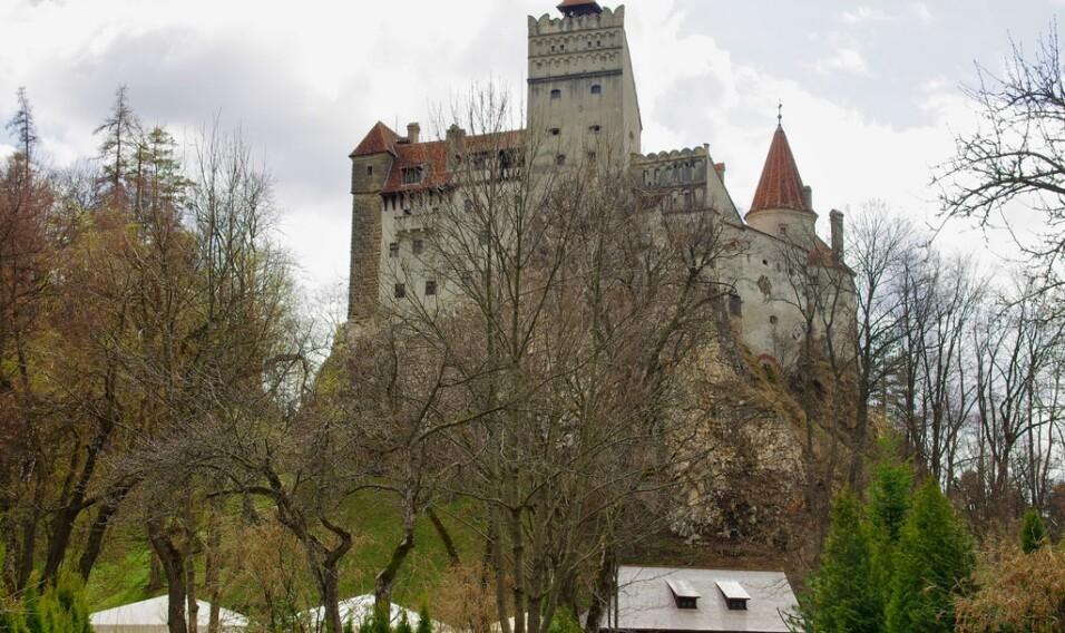 Śladami Drakuli w Rumunii