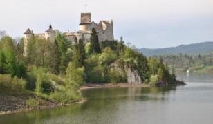 Niedzica i Niedzica-Zamek