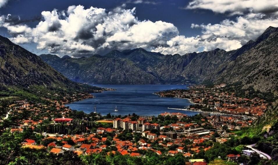 12 najpiękniejszych zatok na świecie