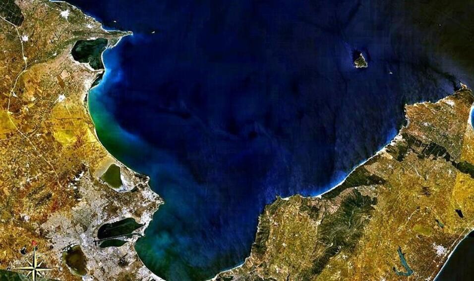 Zatoka Tuniska